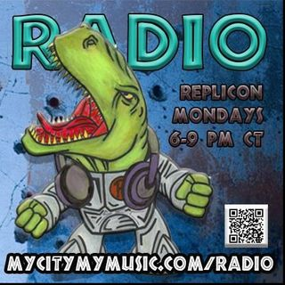 Replicon Radio ( 7 25 )