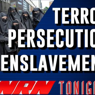 (AUDIO) @NRNTonight! 4/23/19 #TuesdayThoughts #RepublicansForImpeachment Islam World Caliphate