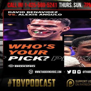 ☎️David Benavidez vs Roamer Angulo🔥Cecilia Brækhus vs Jessica McCaskill🔥Cash vs Welborn Previews