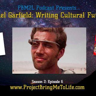 Ep. 51 Non-Dualistic Writing of The Future Culture