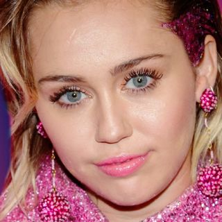 Miley Cyrus Runs Back To Her Redneck Country Roots.