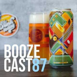 Draught87: Collab Brews, Best Summer Beers, Guy Fieri Fun Facts, and Uncle Nearest Makes Good