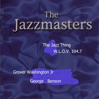 The Jazz Thing : The JazzMasters,