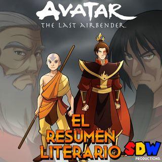 """Avatar: La Leyenda De Aang """"La Promesa"""" - Capítulo 0"""