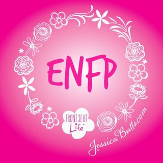 90: FS16 – ENFP with Gina and Rae