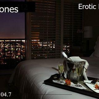 Love Jones { Tuesday Night Flow Erotic 80 }