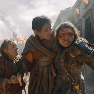 #33: Game of Thrones S8E5 Review: The Bells