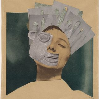 Episode 92: Hannah Hoch: Female Photomontage Pioneer