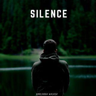 Karlonan Walker - Silence