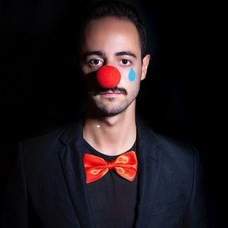 Roberto Salinardi - Deficiente