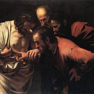 Domenica della Divina Misericordia: il Sacramento della Guarigione