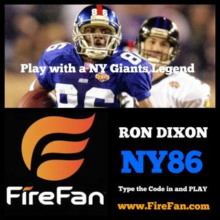 .@RonDix86 @Latenightparent #FireFan