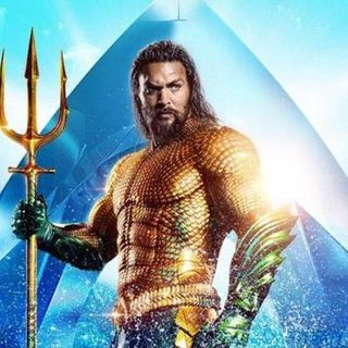 Episode 11- Aquaman with Migs