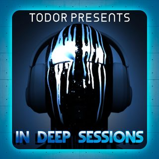 In Deep Sessions 01 :: Journeys To Trance Mix