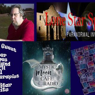 Peter James Haviland | Hypnotheraphist & Investigator