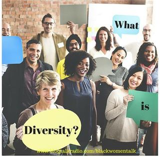 What is Diversity and Why Does it Matter?