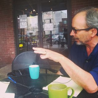 Episode 11: Rick Bonasch, Rise St. Louis