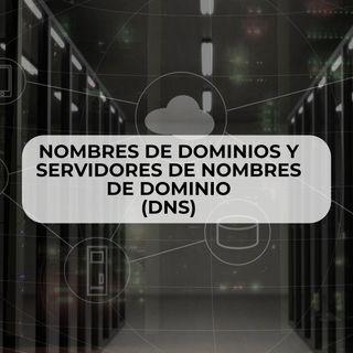 46 Nombre de Dominios y Servidores de Nombre de Dominio