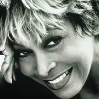 """Excerpt: """"My Love Story"""" by Tina Turner"""