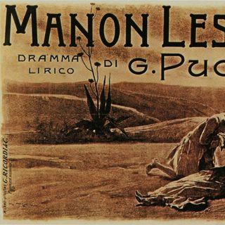 L'Opera 17 Giacomo Puccini - Manon Lescaut