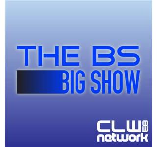 The BS Big Show #145b - February 5, 2012 Super Bowl XLVI!