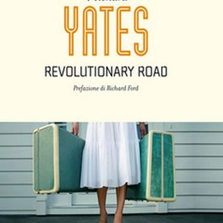 Revolutionary Road: la paura della vita ordinaria