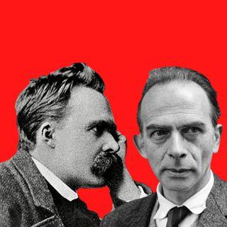 Nietzsche, Klossowski e o eterno retorno