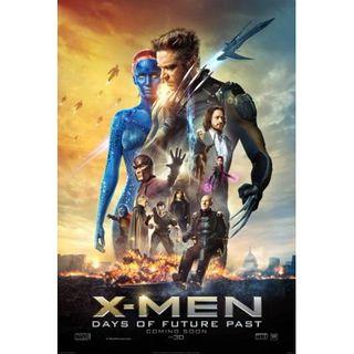 Damn You Hollywood: X-Men - Days of Future Past