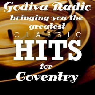 Godiva Radio, bringing you NO CHAT Greatest Classic Hits, 10th April 2018.