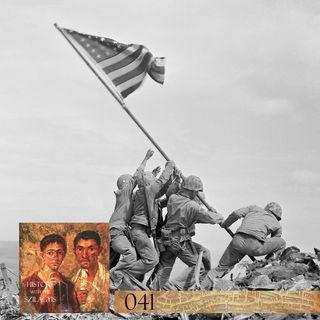HwtS: 041 The Battle of Iwo Jima