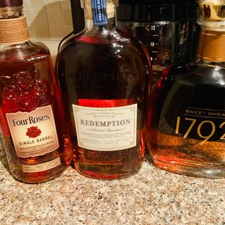 Episode 7 - Bourbon and Guns