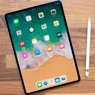 iPad Pro: El mejor ordenador portátil de Apple.