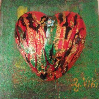 Gorecki - Lamb (cover)