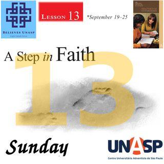 776 - Sabbath School - 20.Sep Sun