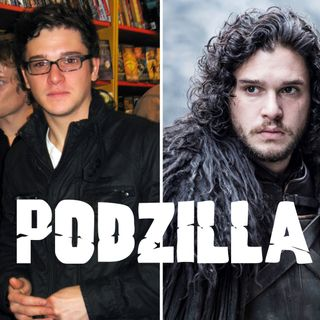 Podzilla #2 il finale di Game of Thrones