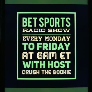 Bet Sports Radio