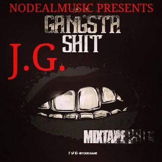 STREETS NEW BANGER FROM NO DEAL ENT ARTIST JAYSON J.G. GANDY 2018