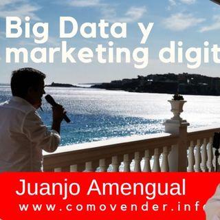 Bigdata y marketing digital