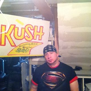 KUSHDenver END THE WAR EPISODE W/ BIG M
