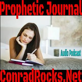Keeping a Prophetic Journal