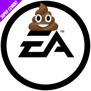 Super Combo: Shit On EA