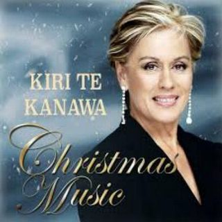 Kiri Te Kanawa - In the bleak Midwinter
