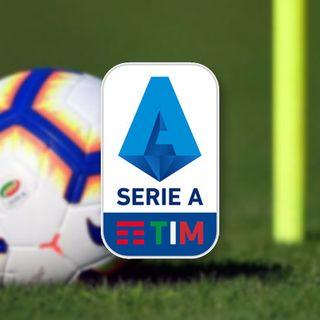 Fwd: Calcio, è ufficiale: la Serie A riparte il 20 giugno. Ipotesi Coppa Italia il 13 e il 17