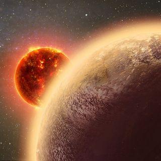 Proxima b , la nuova Terra promessa