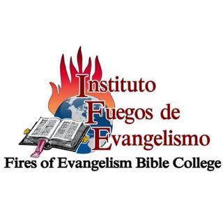 Evangelizando Al Mundo En Nuestra Generacion - Pastor Calvin George - 02-22-2021
