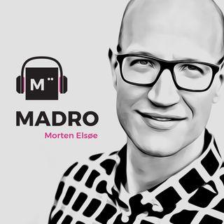 27. Madro: Sådan giver du dine børn et sundt og naturligt forhold til mad – med forfatter og sundhedsdebattør Morten Elsøe