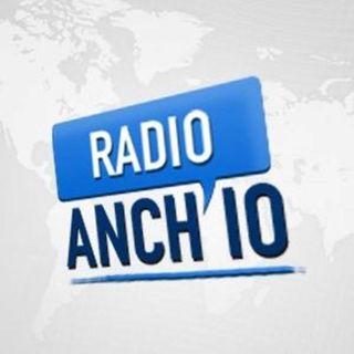 Il mio intervento a Radio Anch'io sul referendum costituzionale