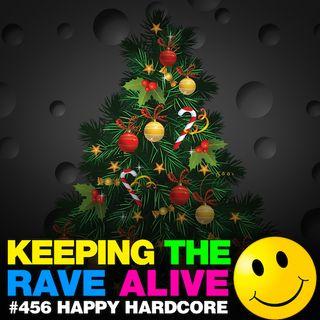 Episode 456: Happy Hardcore!
