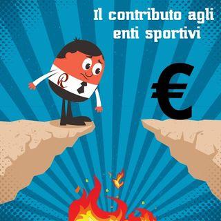 Contributi agli enti sportivi ... quale futuro ?