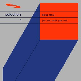 Selection 01 - Rising Stars